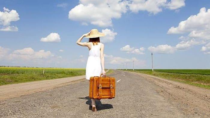 Lugares para viajar solo por el mundo