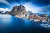 Los 5 destinos de viaje más trending - Noruega-300x200