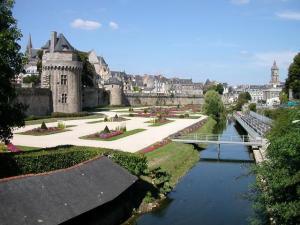 Vannes, joya vetona del Morbihan - Vannes3-300x225