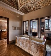 Hoteles donde darse un baño de lujo - Salviatino-in-Florence-278x300