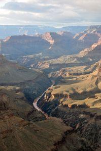 Setenil de las Bodegas - Cañón del Colorado (1)