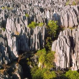 Setenil de las Bodegas - Lapiaces del Parque Tsingy de Bemaraha - Madagascar (6)