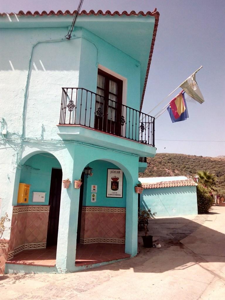 La Aldea Pitufa - Ayuntamiento