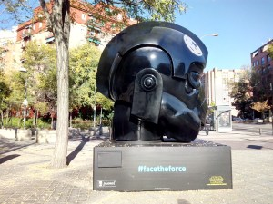 Face the Force - Piloto imperial