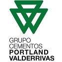 Museo del Cemento Asland - Logo Portland Valderribas (1)