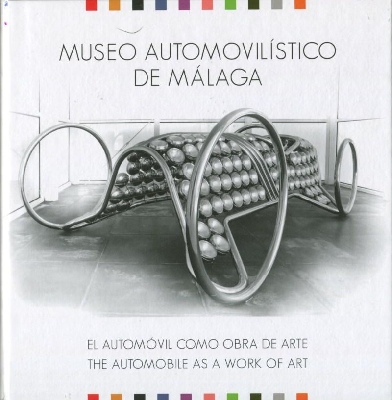 Museo Automovilístico - Catálogo del Museo