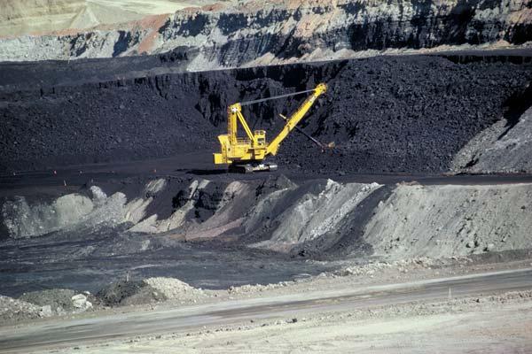 Museo Minas Serchs - Mina de carbón al aire libre en Wyoming (8)