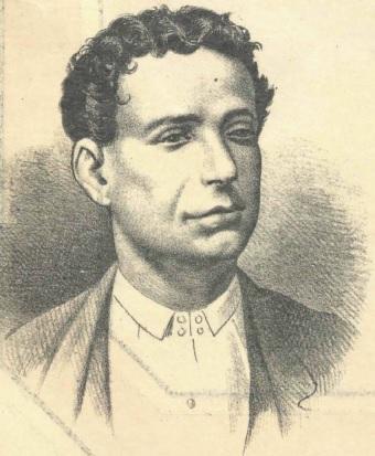 """Fleming - Antonio Sánchez """"El Tato"""" (revista La Lidia - 1895)"""