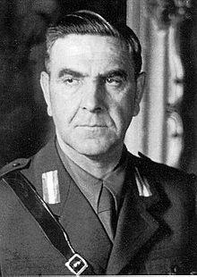 Tumba Ante Pavelic - Ante Pavelic, creador del grupo terrorista Ustacha (8)