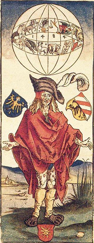 Museo Farmacia Militar - Una de las enfermedades más comunes en Europa era la sífilis, representada en este cuadro de Durero (7)