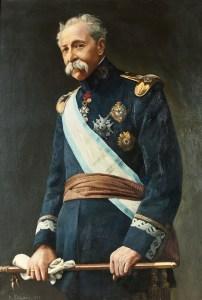 Museo Farmacia Militar - José Rodríguez Carracido, uno de los mejores científicos españoles de principios del Siglo XX