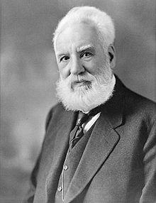 Museo de las Telecomunicaciones - Alexander Graham Bell, primero en patentar el teléfono (2)