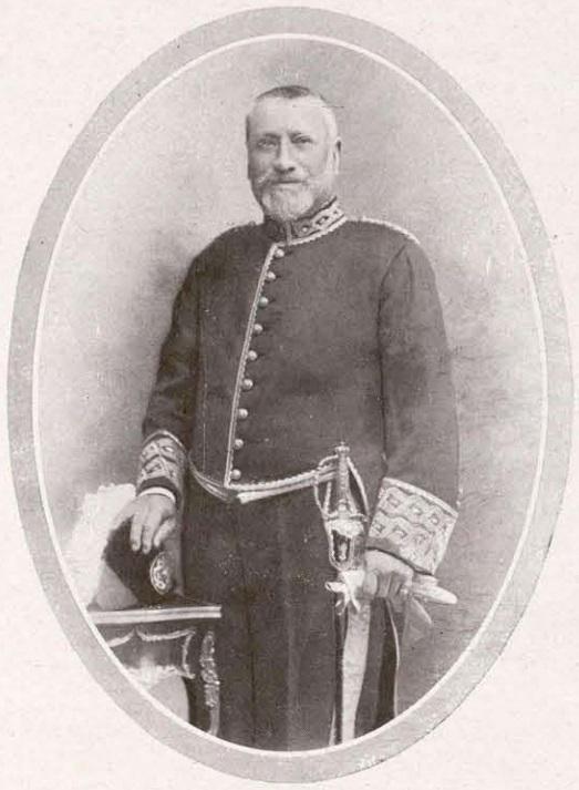 Museo de las Telecomunicaciones - José Francos Rodríguez, médico, director de periódicos, escritor, Alcalde de Madrid, Senador ... y Director de Correos y Telégrafos (6)