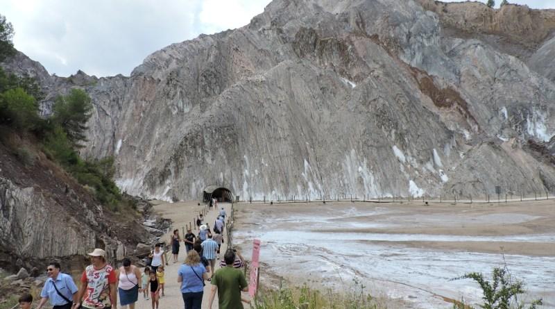 La Montaña de Sal