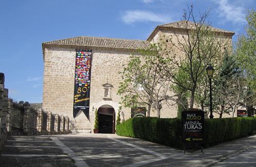 El Carromato de Max - Museo de Miniaturas de Brihuega (4)
