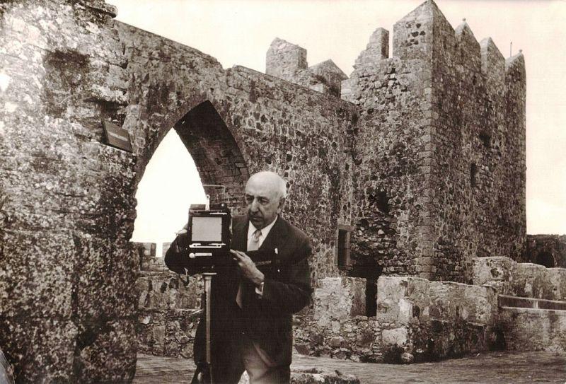 Museo del Aire - Ortiz Echagüe fue uno de los primeros pilotos españoles, fundador de CASA y SEAT y, por si fuera poco ¡uno de los mejores fotógrafos mundiales! (9).