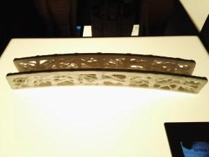 3D Imprimir el Mundo - Maqueta del primer puente peatonal mediante impresión 3D, con cemento.