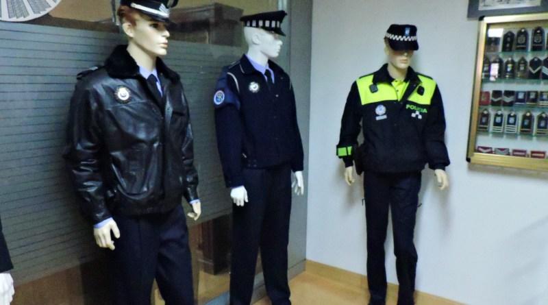 Museo Policía Municipal de Madrid