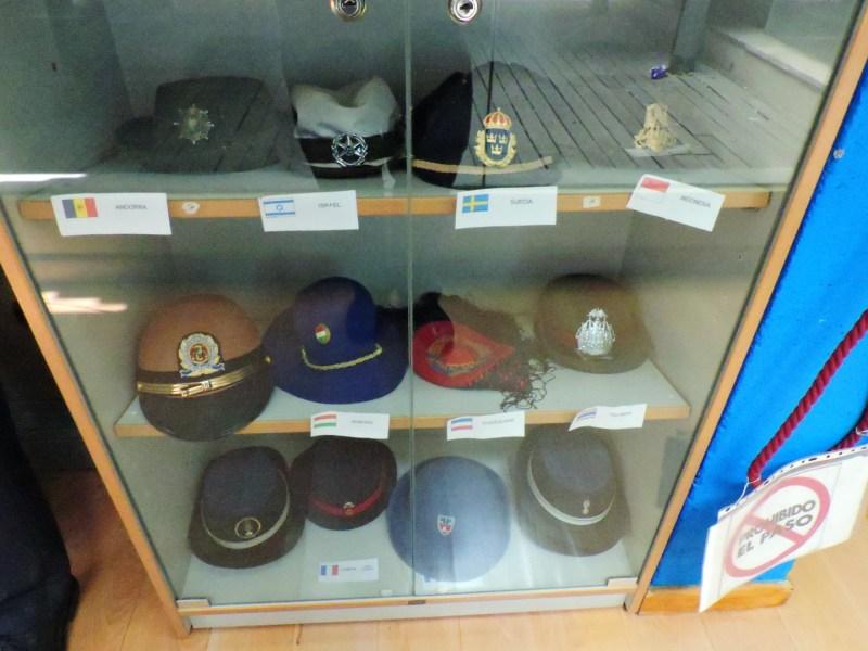 Museo Policía de Madrid -