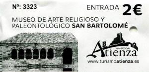 Museo Religioso-Paleontológico -