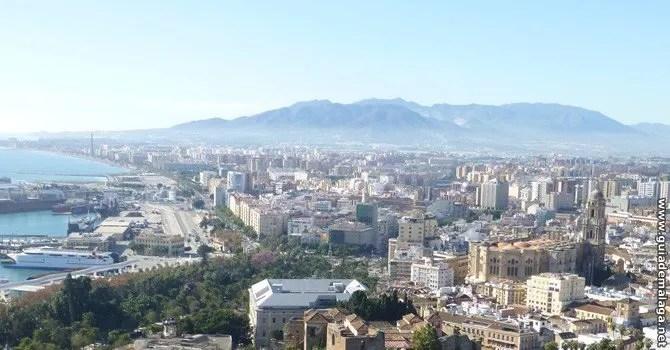 Área Metropolitana de Málaga
