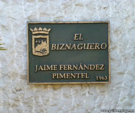 El Biznaguero
