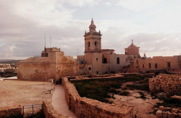 Ciudad de Rabat
