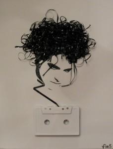 Increibles manualidades con cinta de cassettes-06