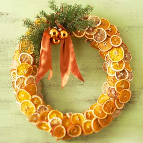 Coronas de navidad 9