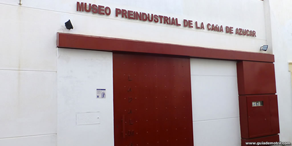 Museo de la Caña de Azúcar.
