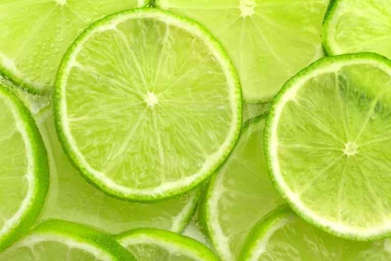 Limones verdes