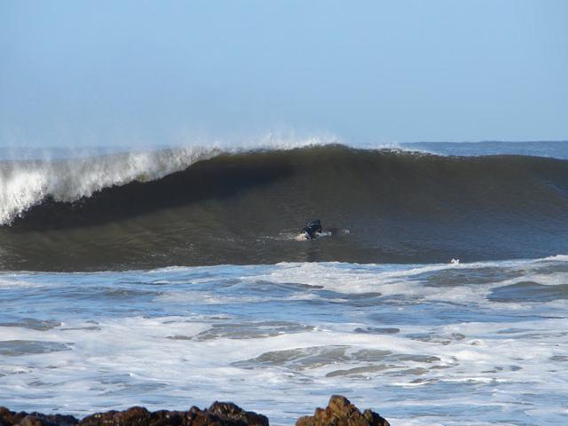 Guia de Surf Uruguay  Maldonado Punta del Este Posta