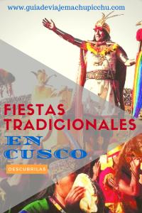 Si Machu Picchu o el Valle Sagrado no fueron suficiente excusas para visitar Perú, te presentamos fiestas tradicionales en Cusco a la que podes viajar y ser partícipe.