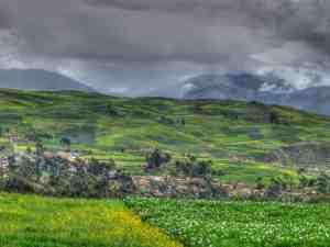 Donde queda Machu Picchu