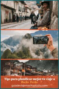 Tips para planificar mejor tu viaje a Machu Picchu