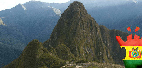 Como llegar a Machu Picchu desde Bolivia