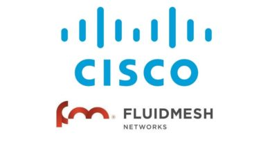 Cisco adquire Fluidmesh