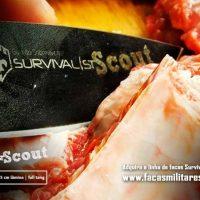 SURVIVALIST Scout