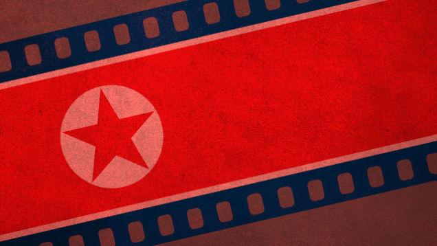 Coreia-do-Norte-em-um-rolo-de-filme