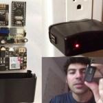 "KeySweeper – O ""Espião"" dos Teclados Wireless da Microsoft"