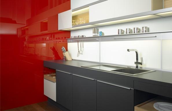 revetement adhesif meuble cuisine