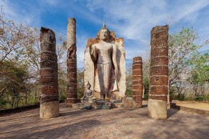 Sukothai Tailandia guia en tailandia español