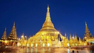 Yangon Myanmar guia en tailandia tours