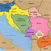 """Documenti inediti del governo Tedesco sulla distruzione della Serbia e sui piani """"Euro-atlantici"""" nei Balcani, a cura di E. Vigna e R.Veljovic"""