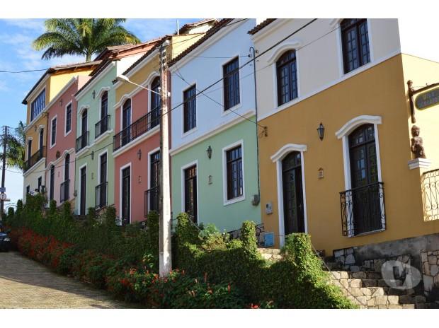 Vila Sobrados