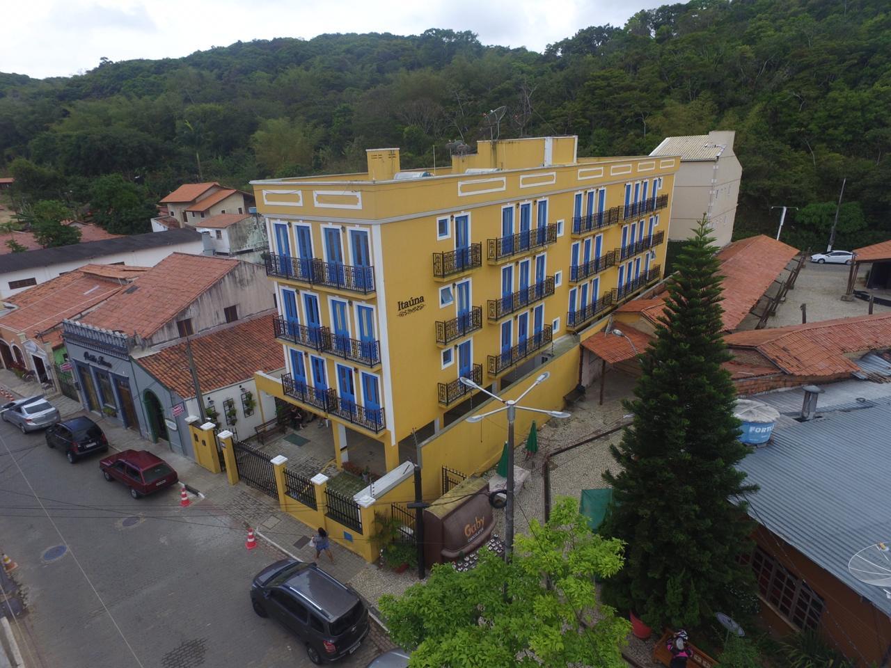 RIFA – 01 Final de Semana em Guaramiranga