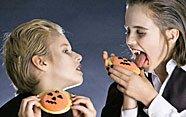 Organizar fiesta de Halloween para niños