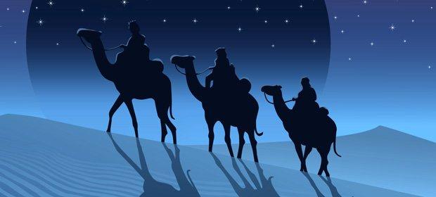 Noche de paz. Villancicos y canción de Navidad para niños