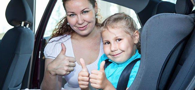 Prevencin de accidentes en el coche y en la calle