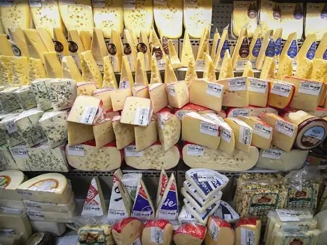 Após recuperação em março, mercado do leite fica estável em abril no Paraná